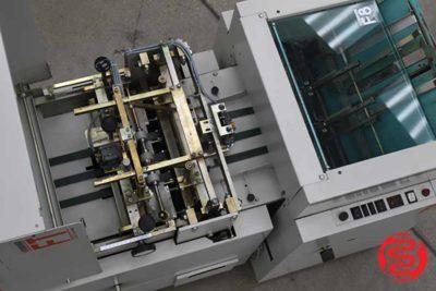 Standard F8 Nagel Bookletmaker w/ Trimmer - 092420084020