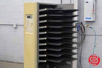 Horizon QC-P10 10 Bin Collator - 092420103300