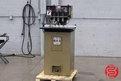 Baum Nygren Dahly K-3 Three Spindle Paper Drill - 092420020250
