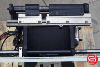 Scott Heavy Duty Index Tabcutting Machine - 092520101640