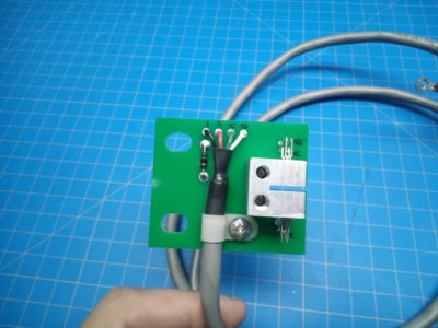 Challenge Encoder - P02-000293