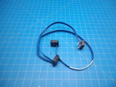 Cable Assembly - P02-000307