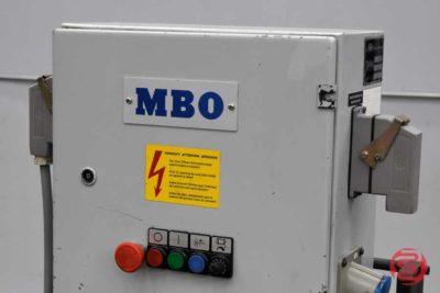 MBO Z2 Knife Folder - 101520093740