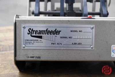 Streamfeeder Friction Feeder - 102620085830