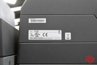 Konica Minolta bizhub PRO C5501 - 102820102220