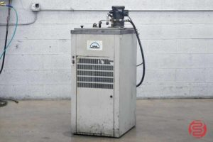 Man Roland Recirculating Water Chiller - 093020020020
