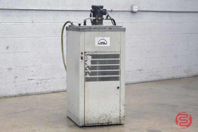 Man Roland Recirculating Water Chiller - 093020020020