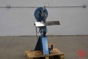 2002 ISP Stitching and Bindery Machine - 111820092720