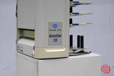 Baum QuickSet 10 Collator - 111820032400