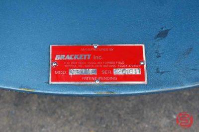 Brackett CPM 1E Circular Padding System - 111020091250