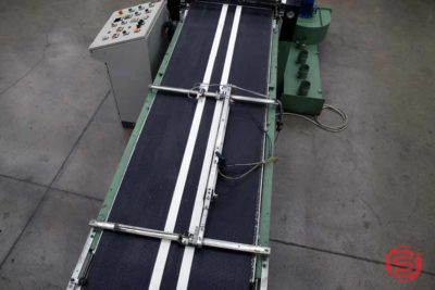 CMC Pile Feed 30in Gluing System - 110720102350