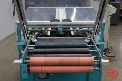 CMC VIRGO Turning In Machine - 110620033510