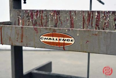 Challenge Paddy (Padding Station) Wagon - 111820085510