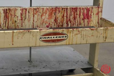Challenge Paddy (Padding Station) Wagon - 111820112400