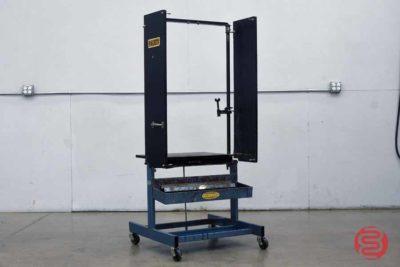 Challenge Paddy (Padding Station) Wagon - 111820113810
