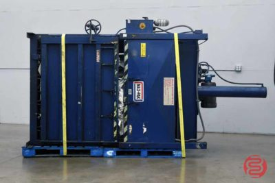 Max Pax MP60 Vertical Baler - 103020084830