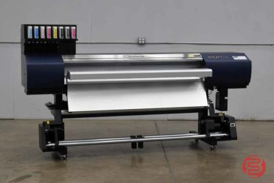 SOLJET EJ-640 High-Volume Printer - 103020093140