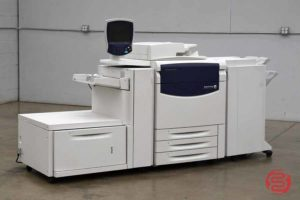 Xerox 700 Color Digital Press - 103020103110