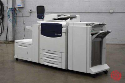 Xerox 700 Color Digital Press - 103020103110