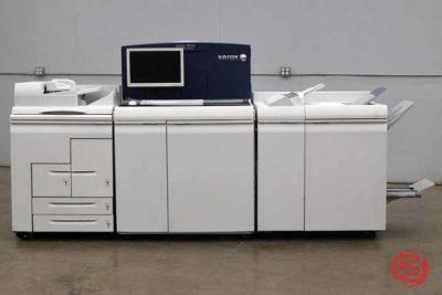 Xerox Nuvera 100 EA Production System - 110220092620