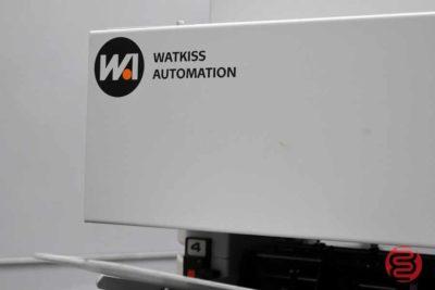 Watkiss Vario w/ Auto Spine Master Collating System - 110420084700