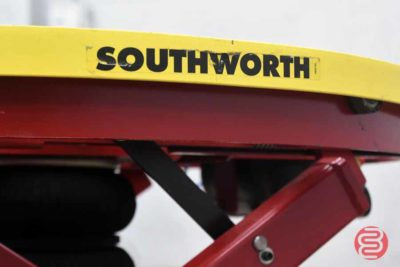 Southworth 4,500Lb Capacity Leveler - 110420093730
