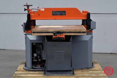 Champion Hydraulic Die Press - 110520114450