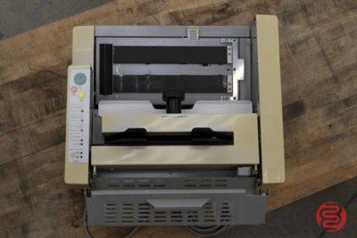 Horizon BQ-440 Four Clamp Perfect Binder - 110620103440