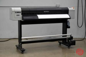 Mutoh 54in ValueJet 1324X Eco-Ultra Printer - 111220091750