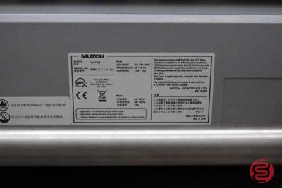 Mutoh 54in ValueJet 1324X Eco-Ultra Printer - 111220091750