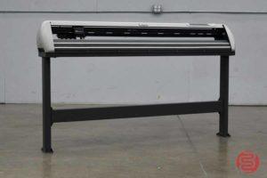 Mutoh VC-1300 52in ValueCut Vinyl Cutter - 111020082120