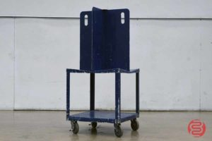 Paper Transport Cart - 111820084250