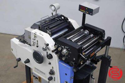 RYOBI 3200CD Single Color Offset Printing Press - 112520094930