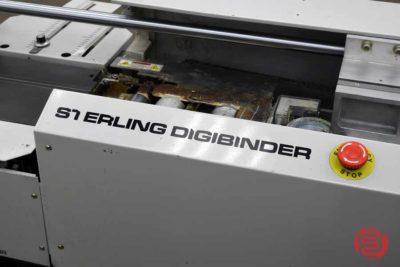 Spiel Sterling Digibinder Perfect Binder - 111920040700