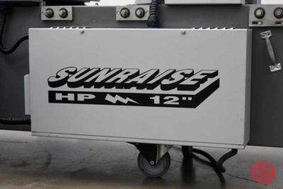 Sunraise HP12 Thermographer - 111920090830