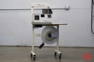 Wexler ATS-CE 340/30 Automatic Banding Machine - 111220010720