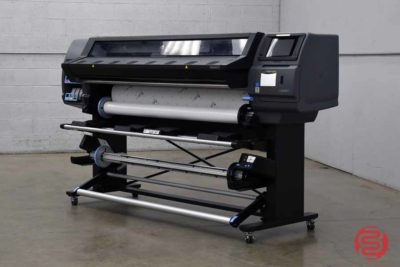 2015 HP Latex 360 64in Wide Format Printer - 122920030030
