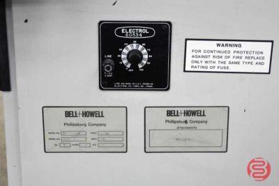 Bell & Howell Mailstar 500 - 122120111140