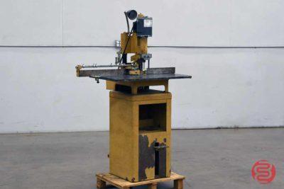 Challenge Model MF Single Head Paper Drill - 122820025130