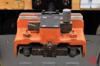 Champion Hydraulic Die Press - 121720024920