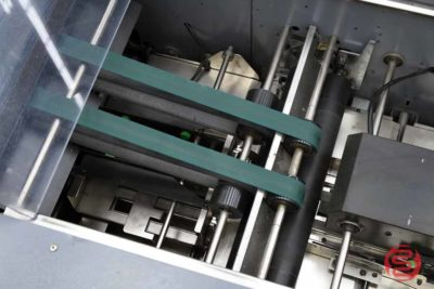 Duplo System 5000 20 Bin Booklet Making System - 122820072500
