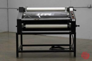 GBC 6036 Double Sided Hot Roll Laminator - 120720082850