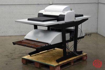 Glunz & Jensen iCtP PlateWriter 2000 Plate Maker w/ rip Computer - 121420075050