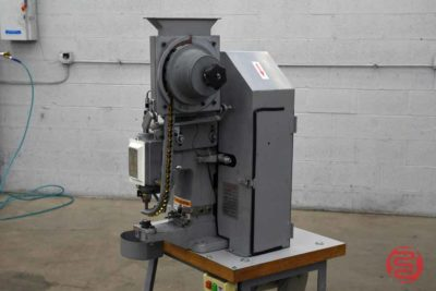 H-307AS Grommeting Press - 121420115210