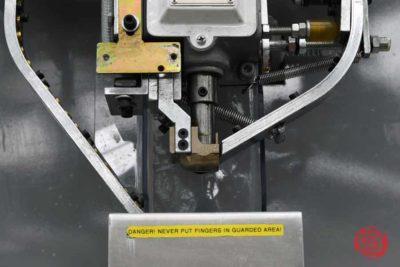 Hiker H-308HN Dual Feed Grommeting Press - 121420113330