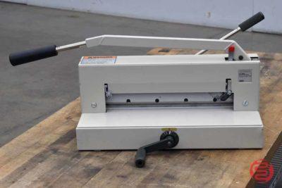 Ideal 3905 Hand Lever Paper Cutter - 122120103900