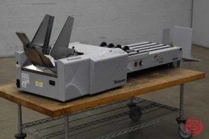 Printware iJetColor Inkjet Addresser - 122820121910