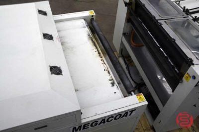 Tec Lighting MC4030-2 40in UV Flood Coater - 120420015100