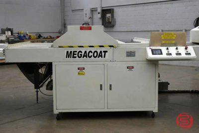 Tec Lighting MC4030-2 40in UV Flood Coater - 121120102340