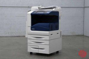Xerox WorkCentre 7525 Digital Press - 120320012410
